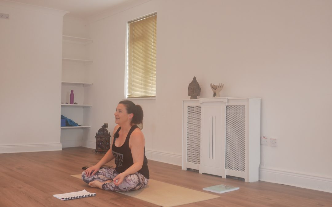 Yoga Flow Mixed level