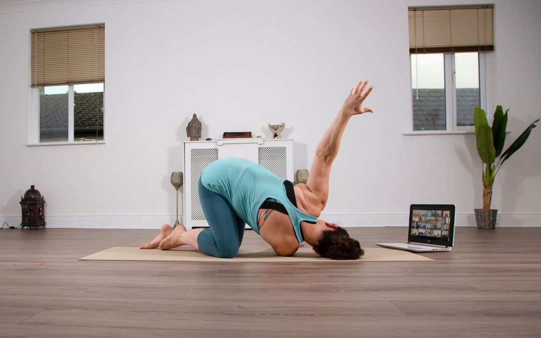 Yoga Teachers: The Stereotypical Image