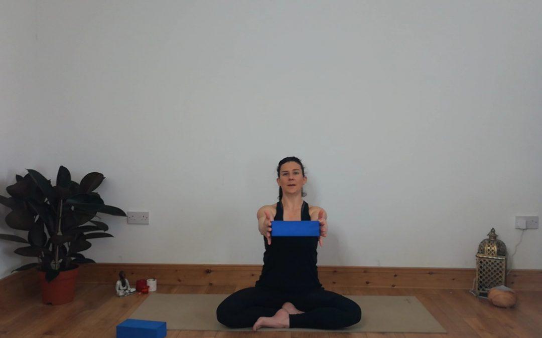 30 minute Yoga Basics