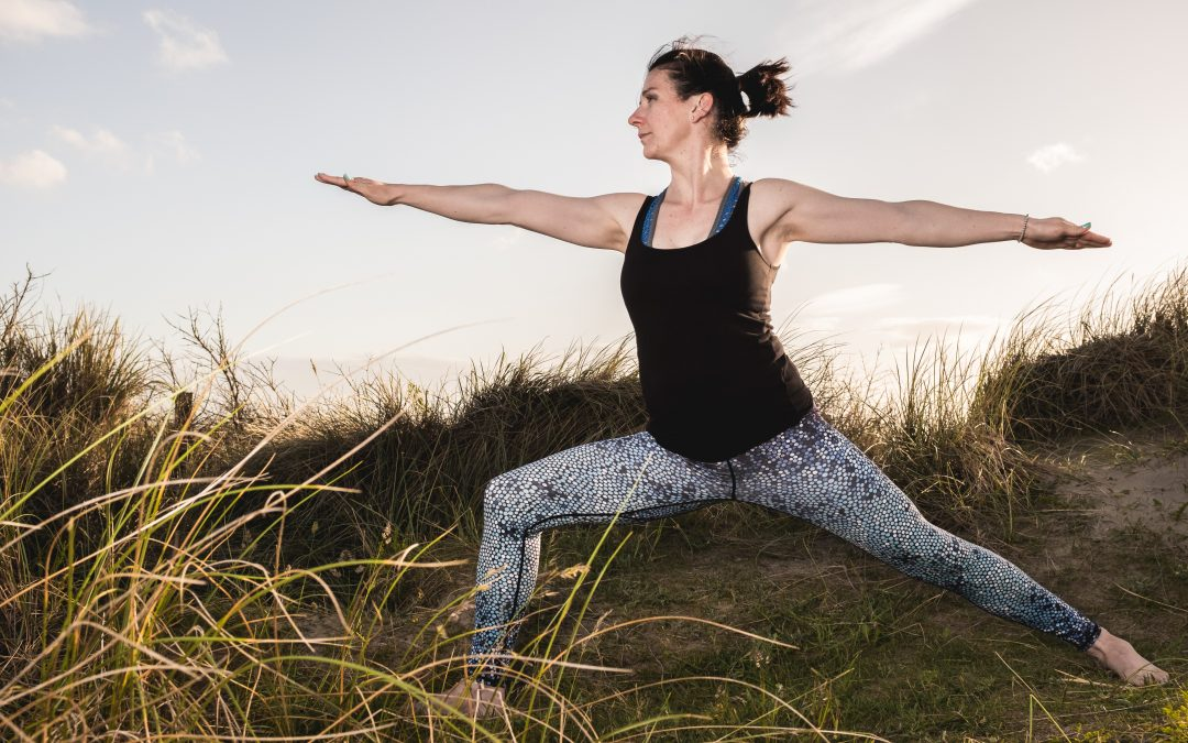 40 min Fun Flow Yoga