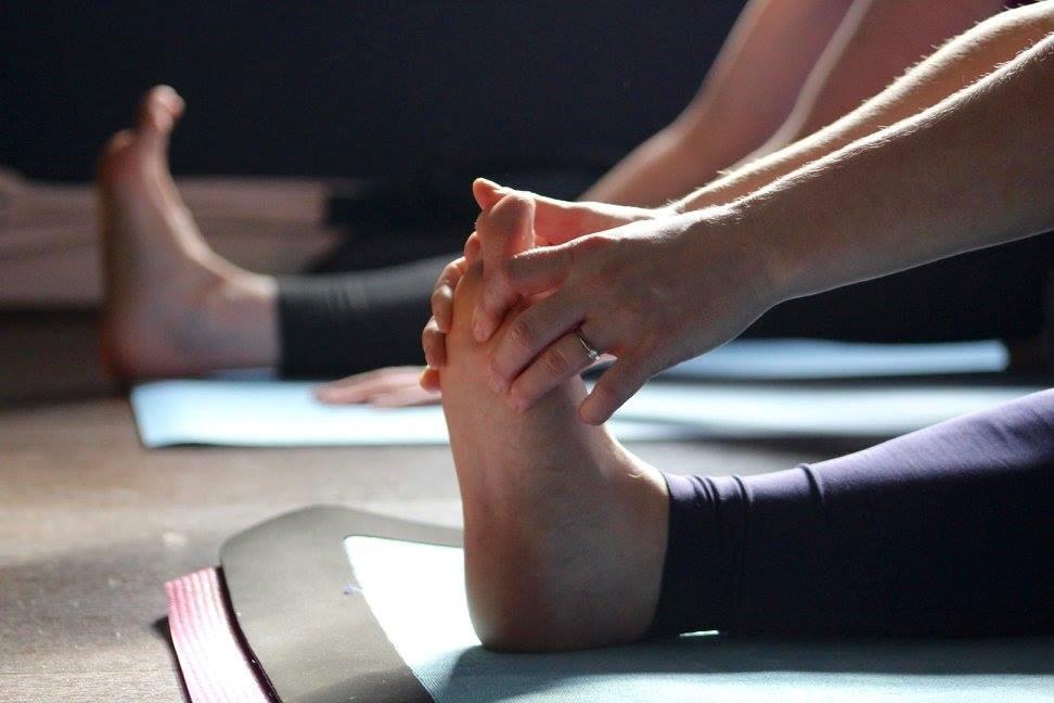 Detox Yoga Workshop