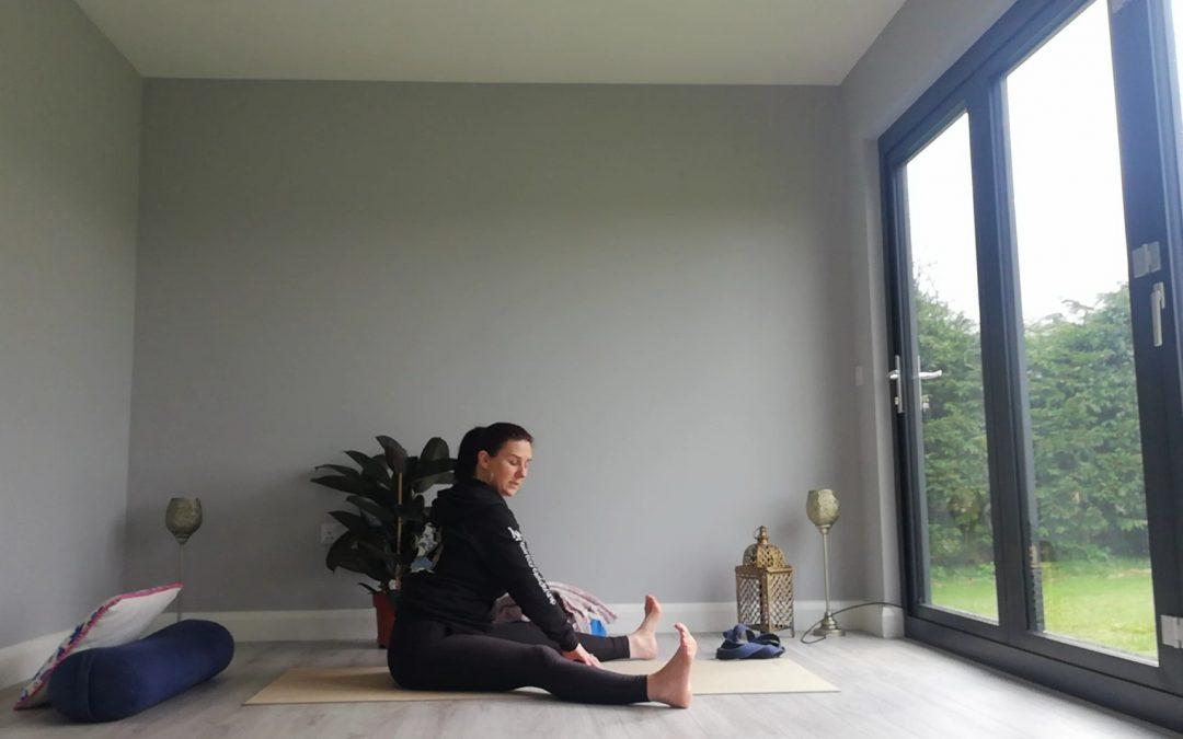 Gentle Flow Yoga 2