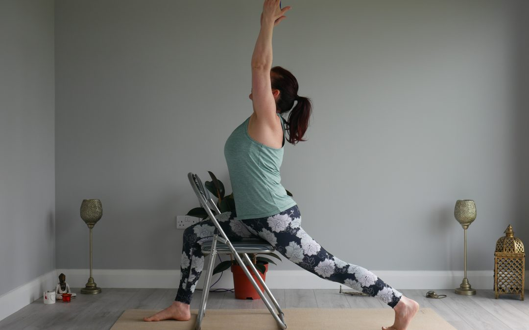 Teaching Yoga – How to use your voice